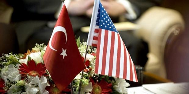 ABD'nin ''güvenli bölge teklifine'' Ankara'dan ilk yanıt