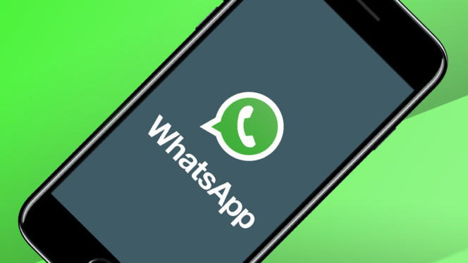WhatsApp mesajlarında büyük değişiklik !
