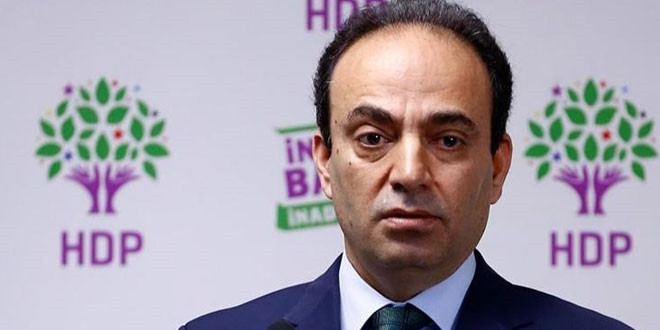 Zeytin Dalı'na ''işgal'' diyen Osman Baydemir'e şok !