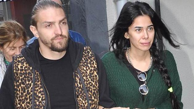 Asena Atalay'dan sürpriz Caner Erkin kararı