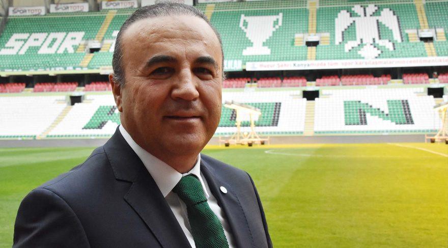 Konyaspor'dan Orkan Çınar ve Yatabare açıklaması