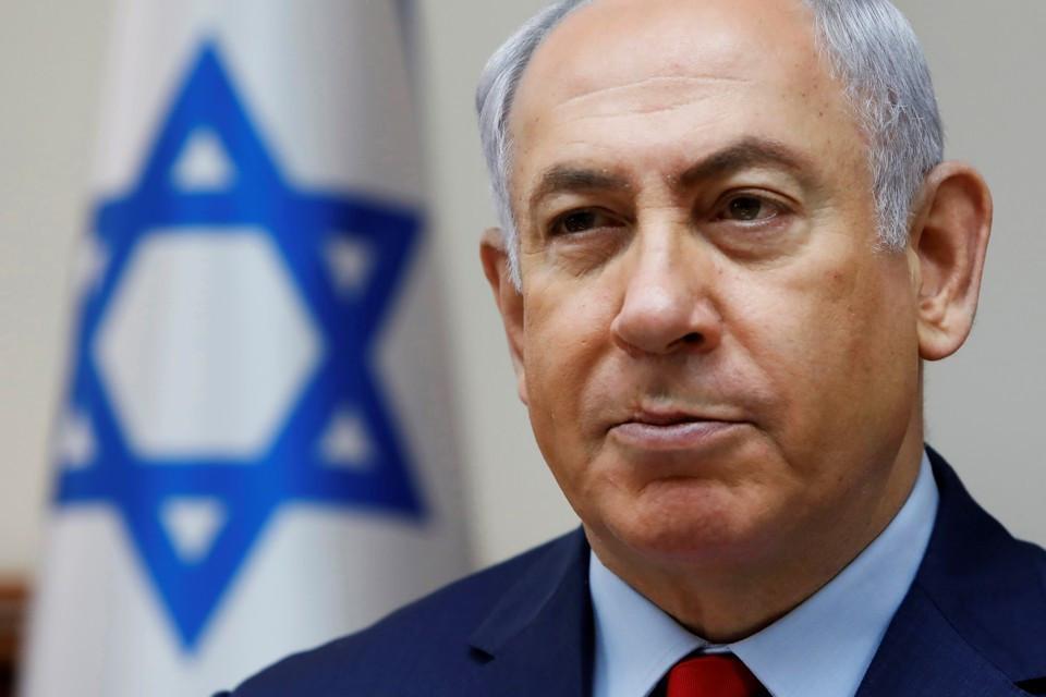 İsrail'den tepki çekecek bir hamle daha !
