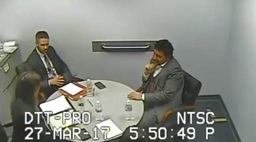 ABD'deki Hakan Atilla davasında karar açıklandı