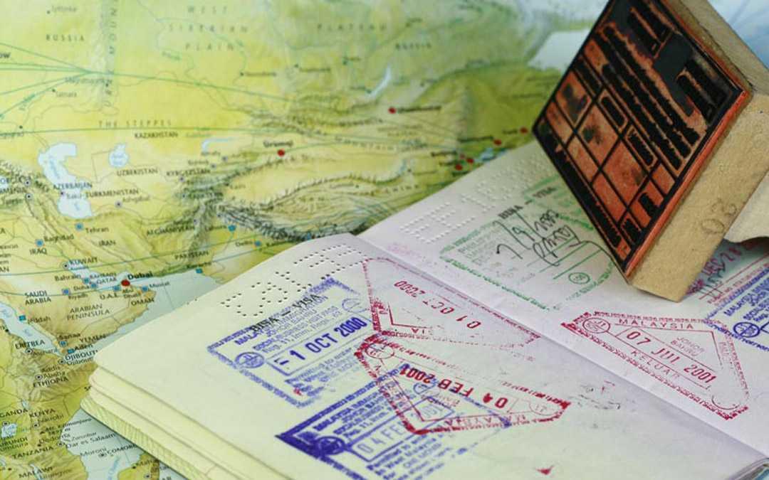Pasaportsuz ve vizesiz seyahat geliyor !