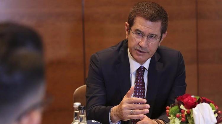 Milli Savunma Bakanı Canikli: Afrin harekatında sivil zayiat yok