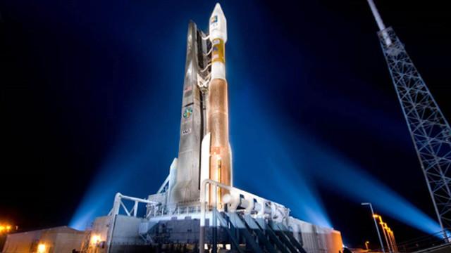 ABD'nin çok gizli uydusu geri döndü