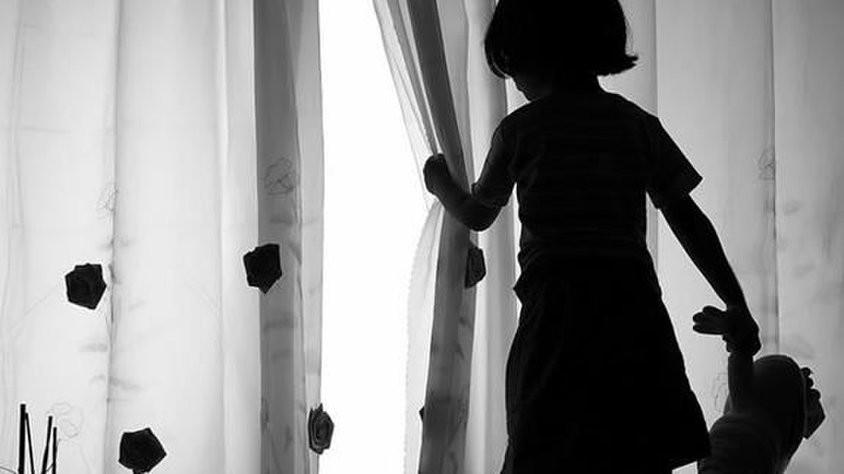 Dayı tacizi kızın annesine bıraktığı notla ortaya çıktı