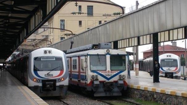 Müjde ! Hızlı trenin Haydarpaşa'ya geleceği tarih belli oldu