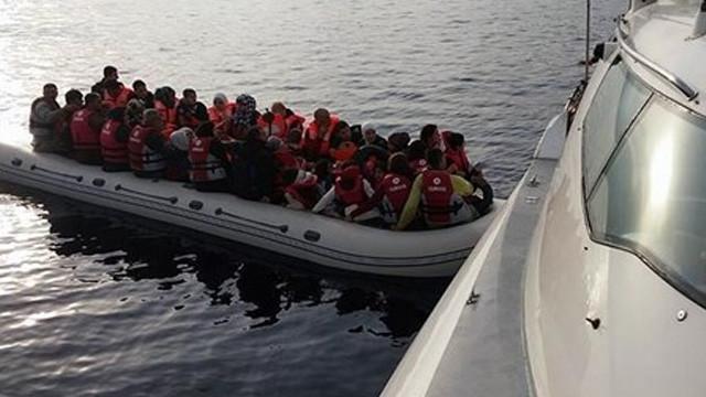 İzmir açıklarında facia: Ölü sayısı 9'a yükseldi