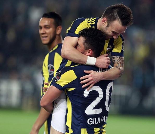 Olay iddia ! Valbuena Galatasaray'a...
