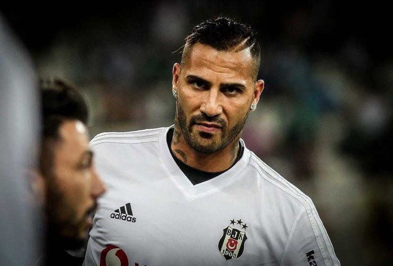Quaresma Beşiktaş'tan ayrılıyor mu ?