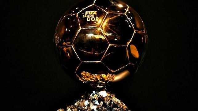 Ballon d'Or için adaylar belli oldu !