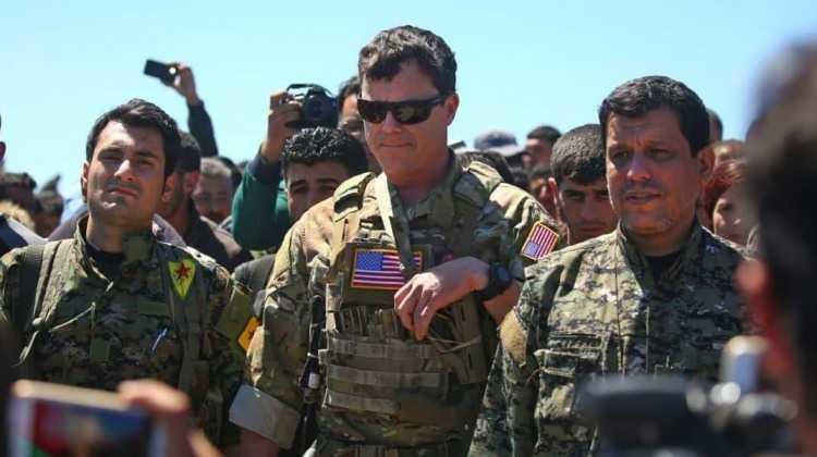 ABD'den terör örgütü PKK/YPG'ye bir haftada 500 tır silah gitti