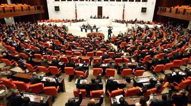 Milyonlarca kişiyi ilgilendiren yeni düzenlemeler Meclis'te - Resim: 1