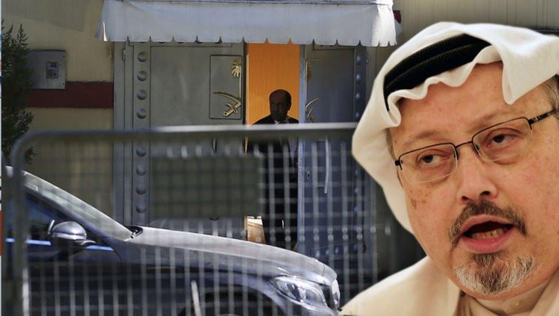 Suudi Arabistan medyasında Cemal Kaşıkçı krizi !