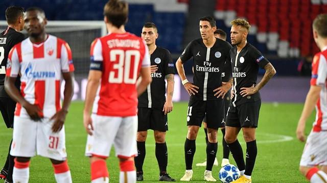 Şampiyonlar Ligi maçına şike soruşturması