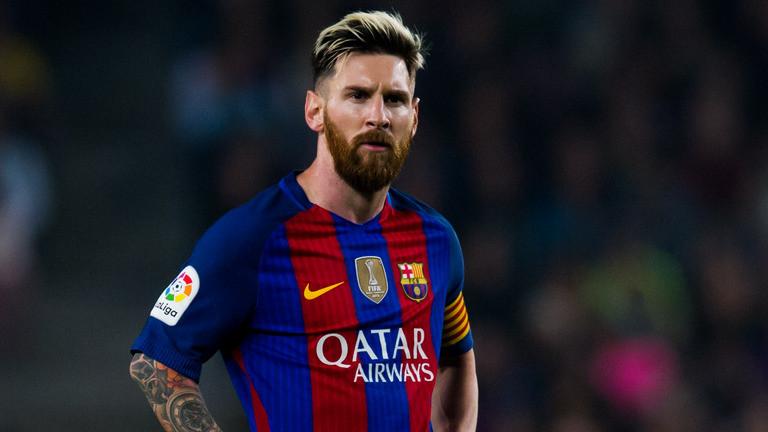 Manchester City Başkanı'ndan olay Messi itirafı