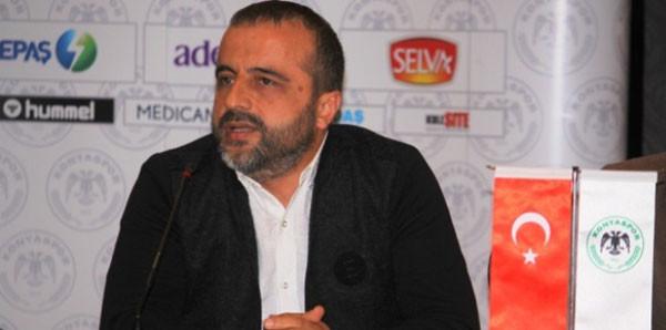 Konyaspor'dan flaş 'veri silme' açıklaması