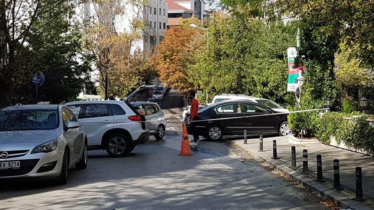 İran'ın Ankara Büyükelçiliği'nde saldırı alarmı