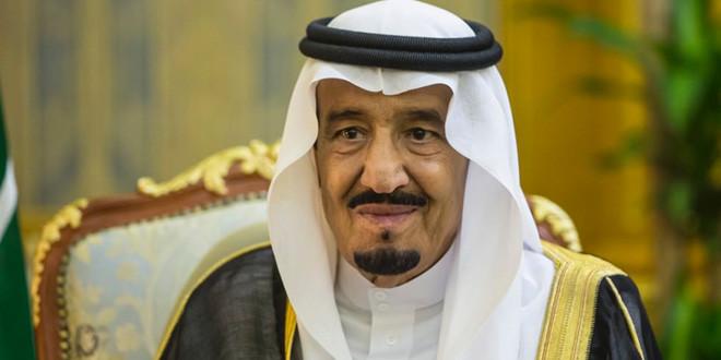 Suudi Arabistan Kralı dünya devini satın alıyor !