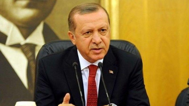 Cumhurbaşkanı Erdoğan: ''Bu ülkemiz için fırsattır''