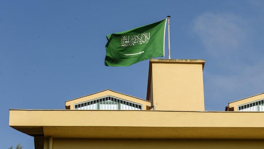 Dünya bankalarından Suudi Arabistan'a protesto