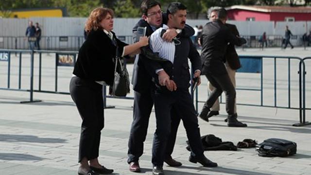 Can Dündar'a silahlı saldırı davasında karar çıktı