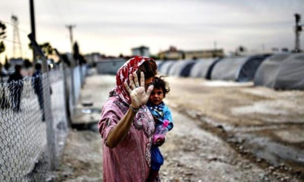 3.4 milyar kişi yoksul