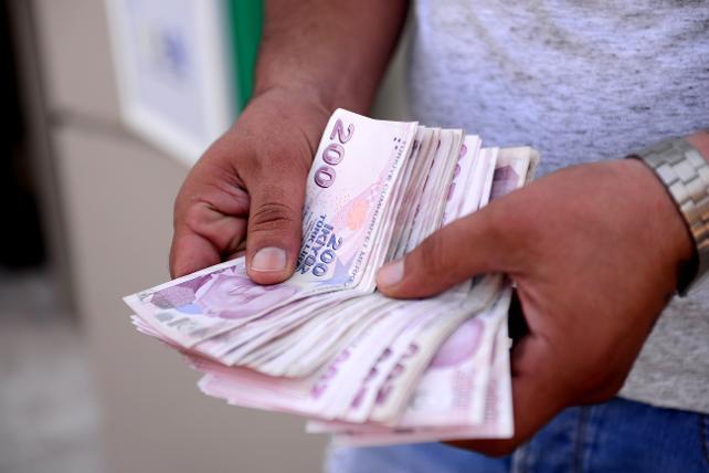 Borçlular dikkat ! Bir banka daha kredi alacaklarını sattı !