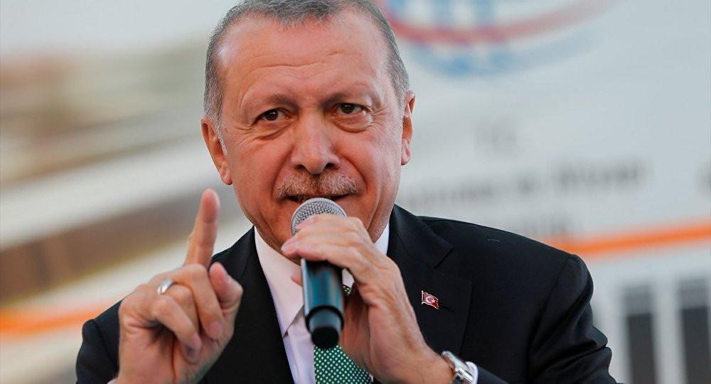 """New York Times yazdı: """"Erdoğan bu yüzleşmeden güçlenerek çıkacak"""""""