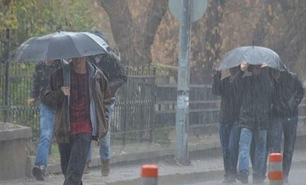 Yağışlı hava ne kadar daha sürecek ? Beklenen açıklama geldi