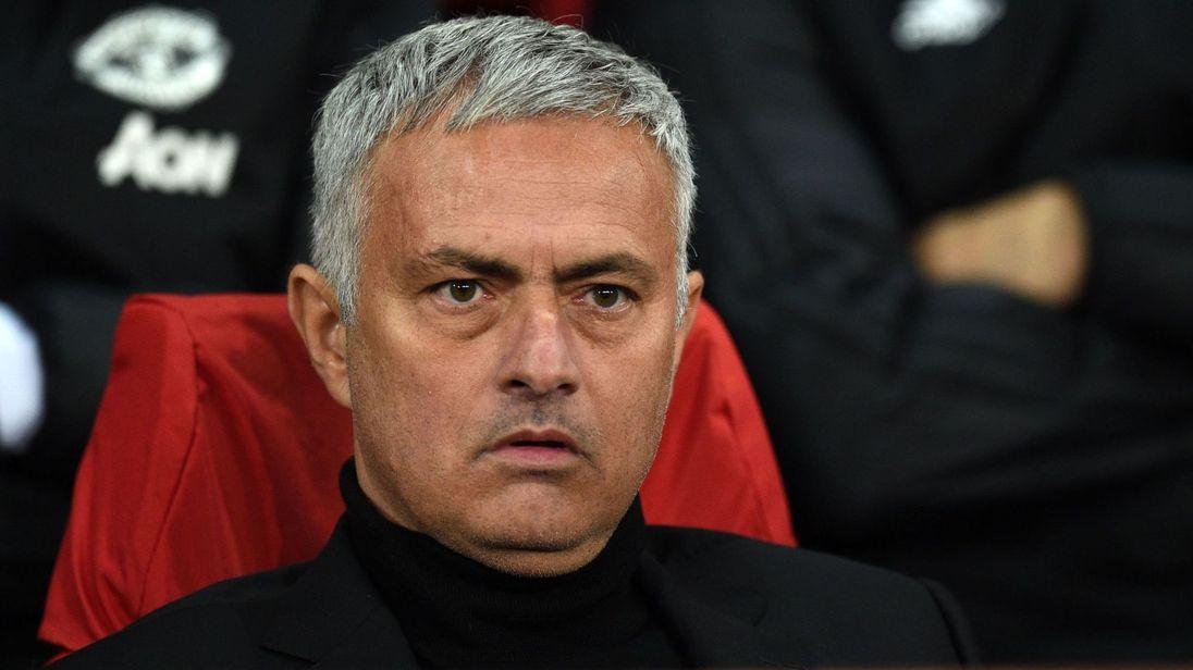Mourinho'ya şok uyarı: Kapa çeneni...