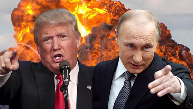 Nükleer gerilim artıyor ! Rusya tarih verdi