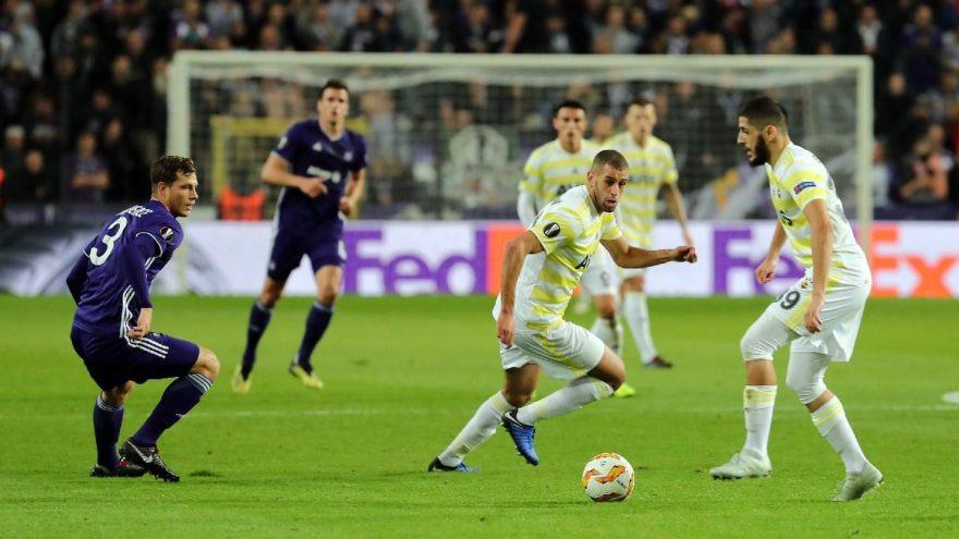 Belçika basınından Fenerbahçe değerlendirmesi