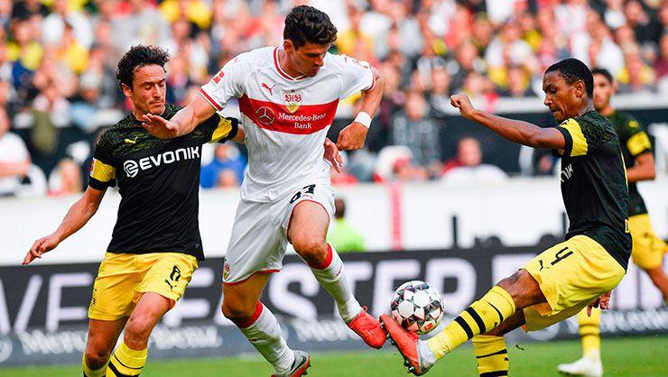 Gomez Beşiktaş'a geri mi dönüyor ?