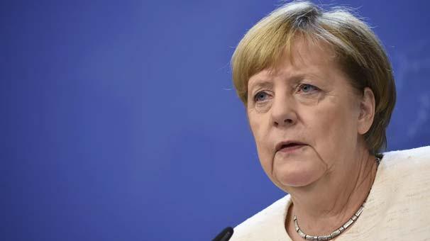Almanya'da skandal ! FETÖ'yü bırakıp Türkiye'yi izliyorlar