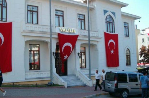 İstanbul ve Ankara başta olmak üzere 39 ilin valisi değişti