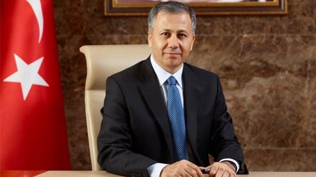 İstanbul'un yeni valisi Ali Yerlikaya kimdir ?