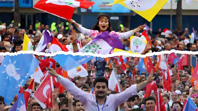 Kulislerde olay iddia: AK Parti ile HDP çözüm sürecine mi dönüyor ?