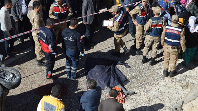 Adıyaman'da kaza: Ölü ve yaralılar var