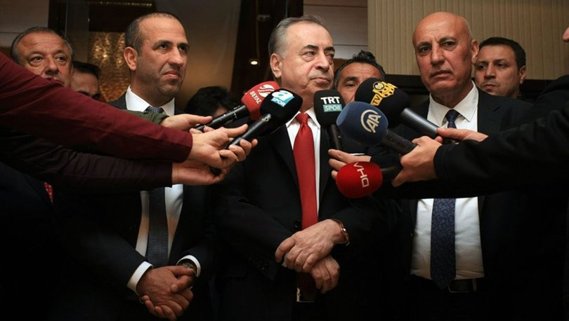 """Mustafa Cengiz açıkladı ! """"1 hafta içinde..."""""""