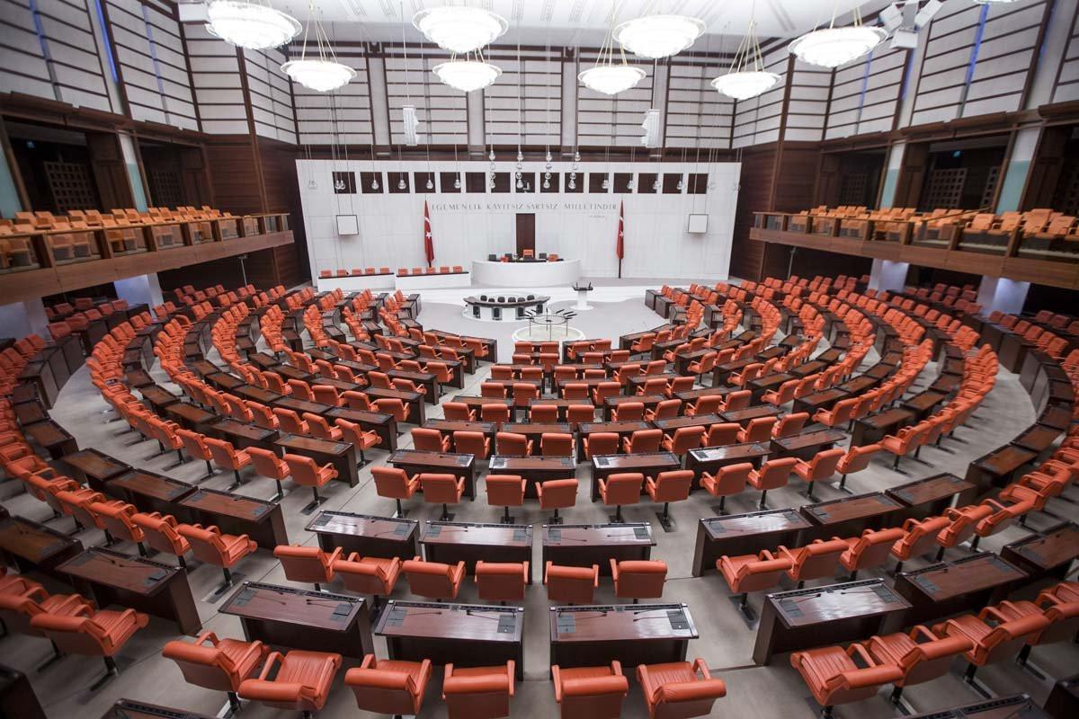 50 milletvekili için 3 milyon TL