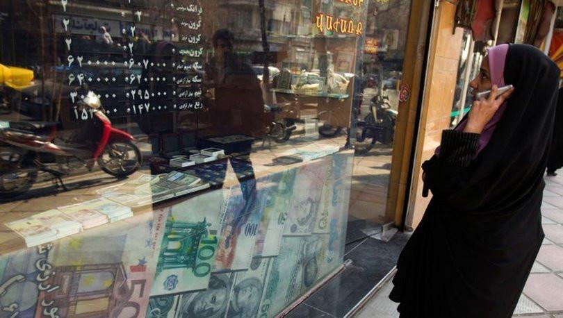 ''İran 5 Kasım'dan sonra su bile satamayacak''