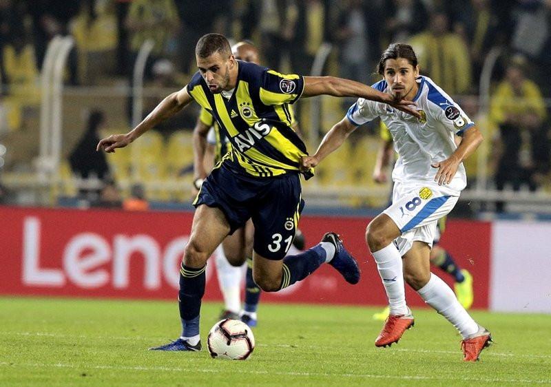 Fenerbahçe taraftarından büyük tepki !