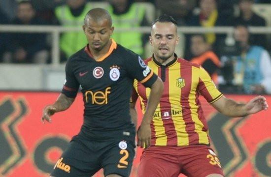 Galatasaray'da Mariano şoku ! Derbide yok...