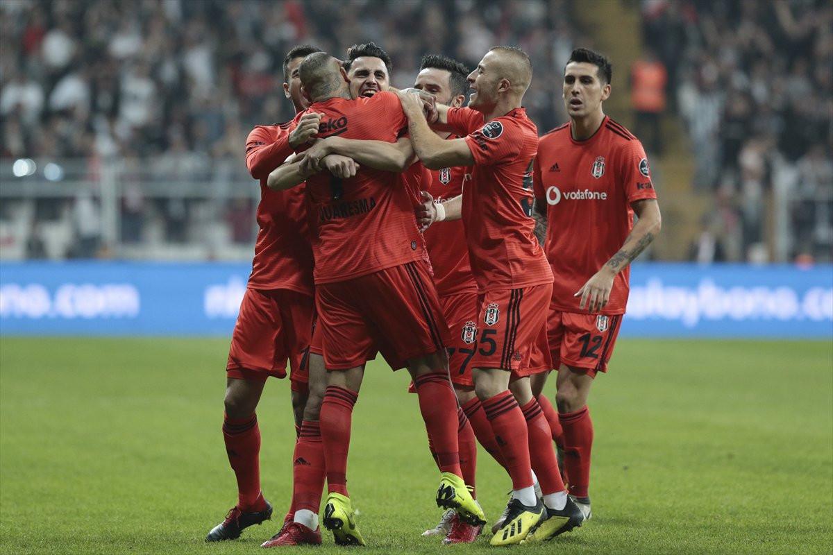 Beşiktaş'tan Rizespor'a farklı tarife !