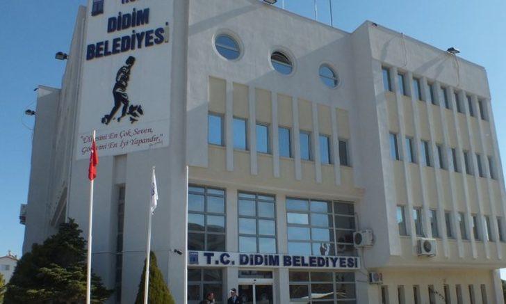 İcradan satılık belediye binası