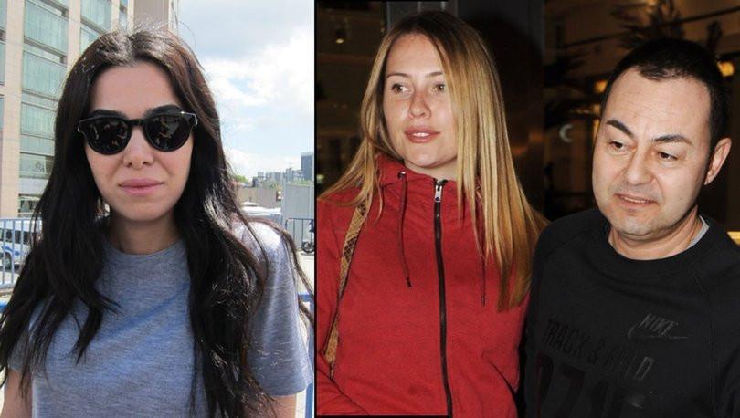 Serdar Ortaç'ın eşi Chloe hakkında bomba iddia