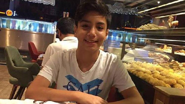 15 yaşındaki Ozan'dan kahreden haber