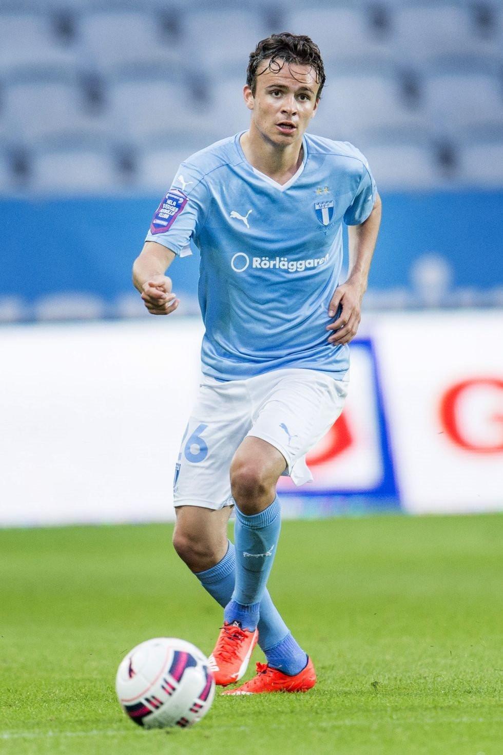 Malmö - Beşiktaş muhtemel 11'leri